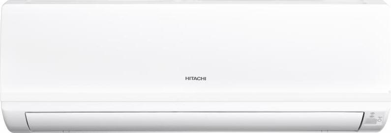 Foto del climatizzatore Hitachi Eco Comfort PDC 9000 btu